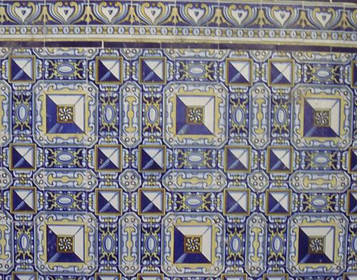 Buenamesón: el convento-palacio