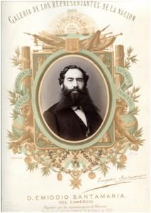 Emigdio Santamaría