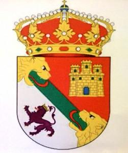 Escudo Laso de Castilla