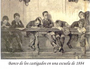 Escuela 1884