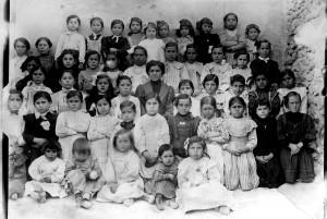 Escuela doña Benita1912