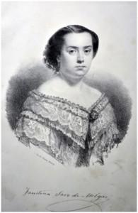 Faustina Sáez1
