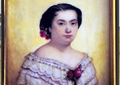 Faustina Sáez