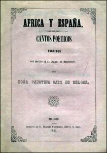 Faustina Sáez3