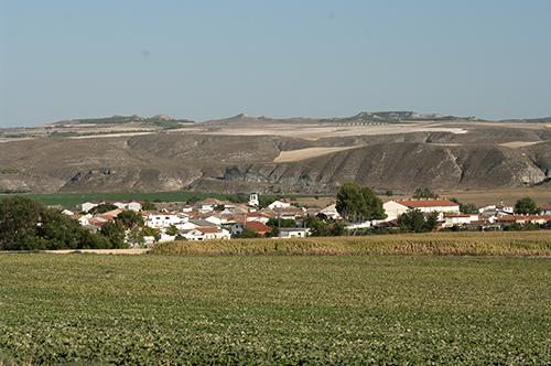 Villamanrique en la Guía de Madrid y su Provincia de Andrés Marín Pérez.