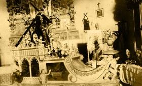 Fiestas patronales de Jesús