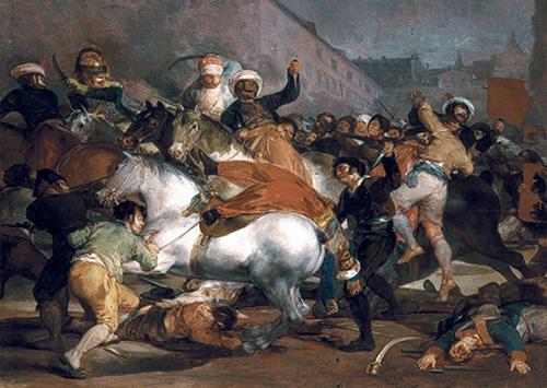 Aquellos locos bajitos que derrotaron a Napoleón