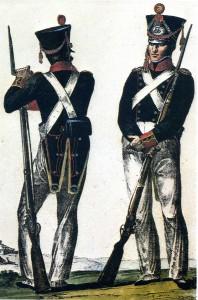 milicia nacional